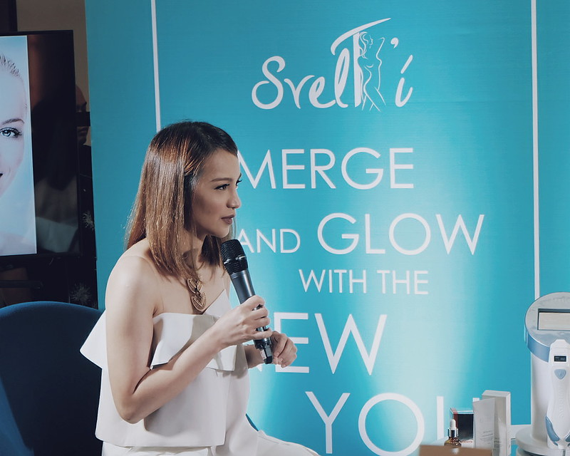 Emerge: Most Effective Treatment for Acne Scars by Svelt'i