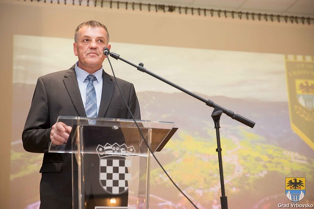 Govor gradonačelnika Dan Grada 14.03.2017.