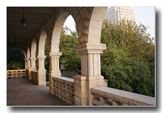 arches | by austin woman's club