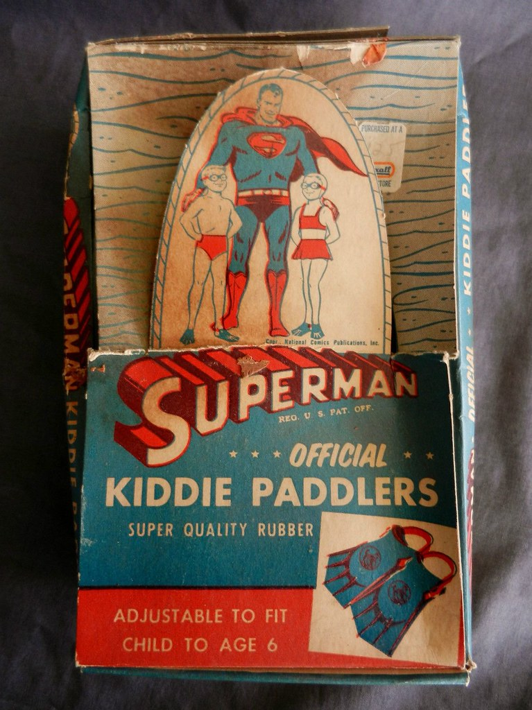 superman_kiddiepaddlers