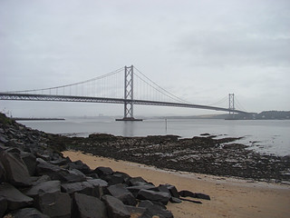 032 Forth Road Bridge