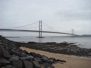 032 Forth Road Bridge