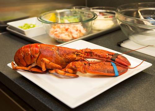 Seafood Kitchen Chesapeake Menu