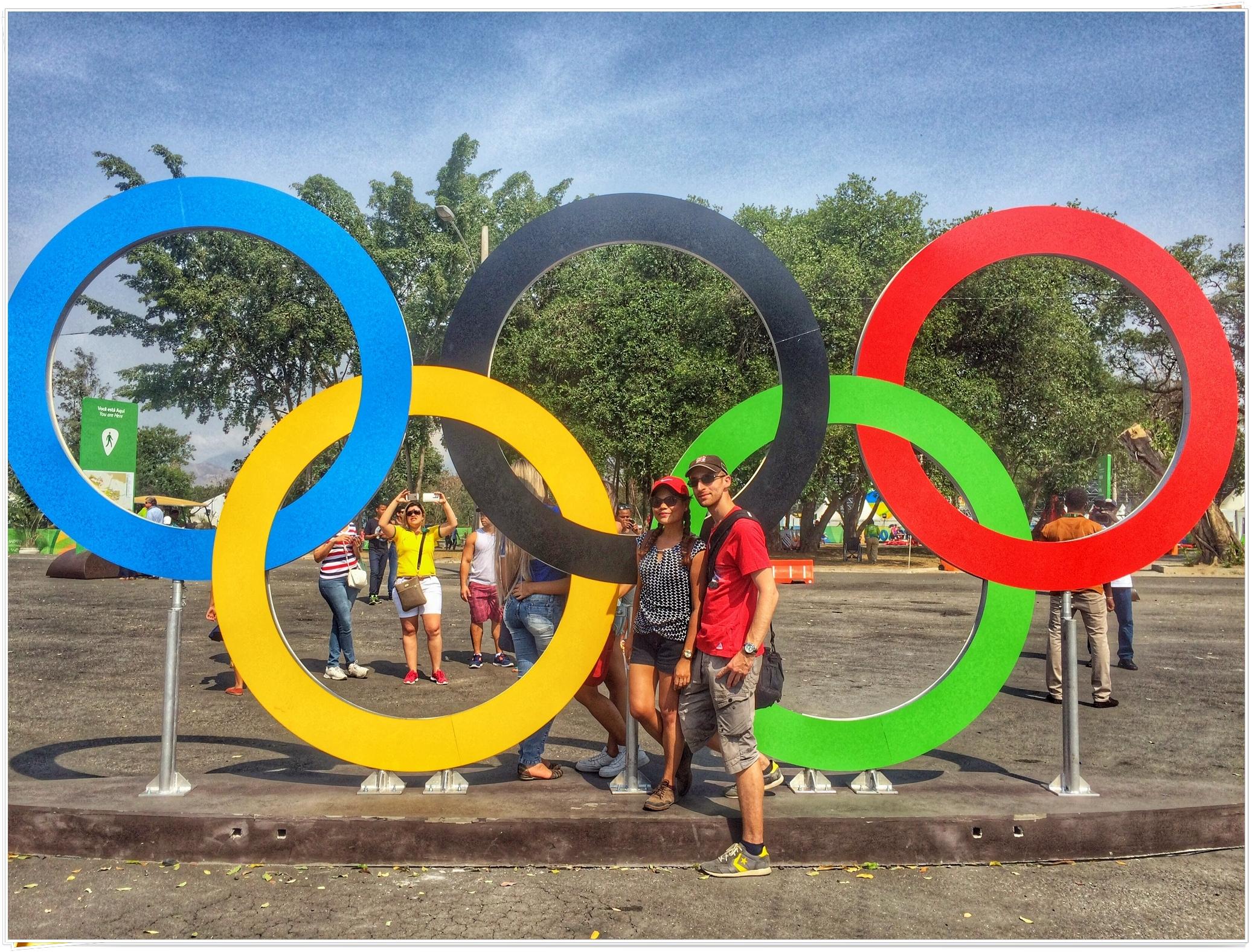2016 Rio de Janeiro (Deodoro Olympic Park)
