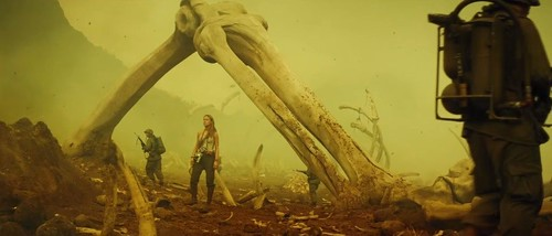Kong - Skull Island - screenshot 5
