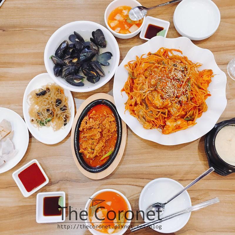 [食記] 韓國東海