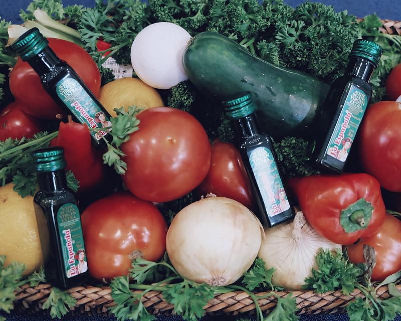 Taste Setters: La Espanola Olive Oil
