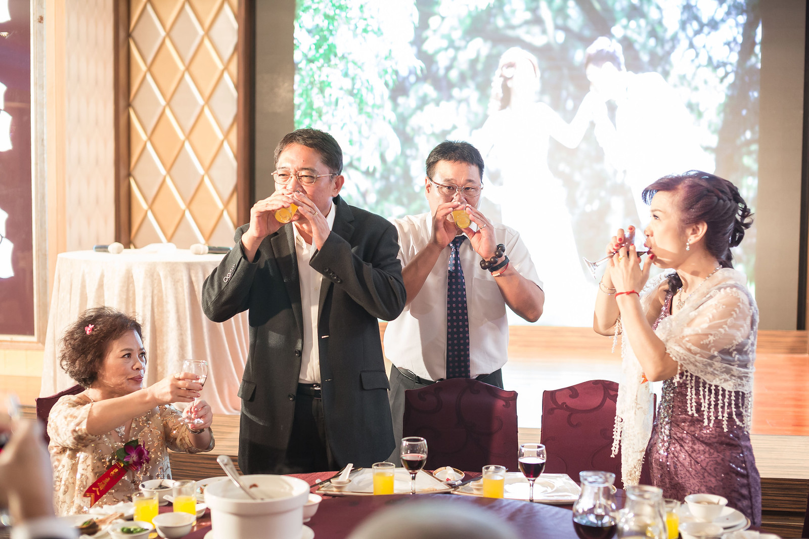 結婚婚宴精選-155