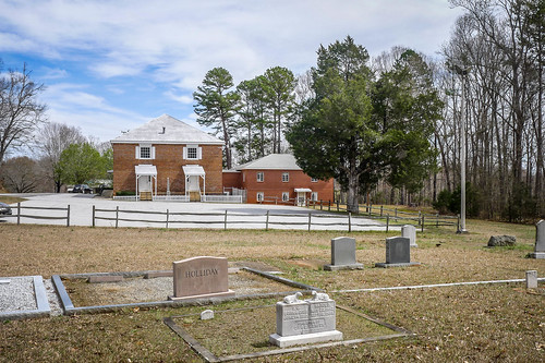 Carmel Presbyterian Church and Cemetery-011