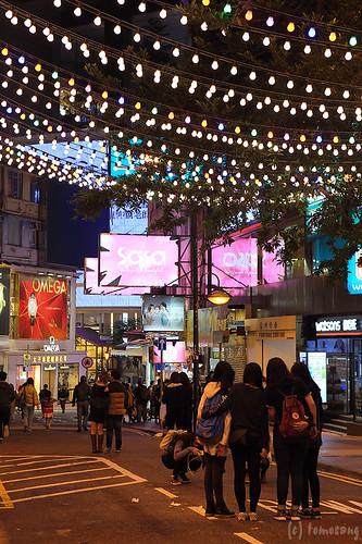 Lee Garden One, Causeway Bay