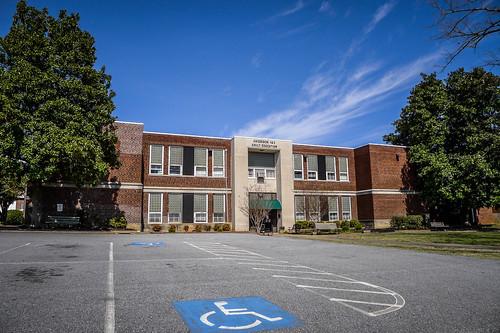 Pelzer Elementary and Auditorium