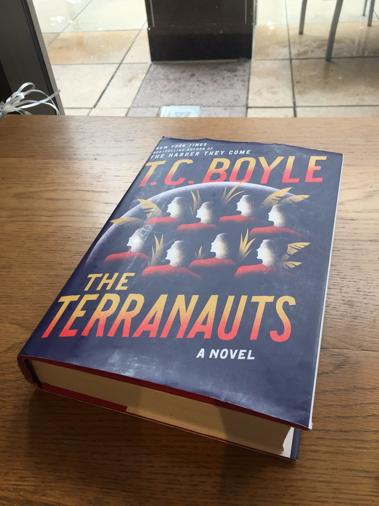 The Terranauts: Adam And Eve Under Glass