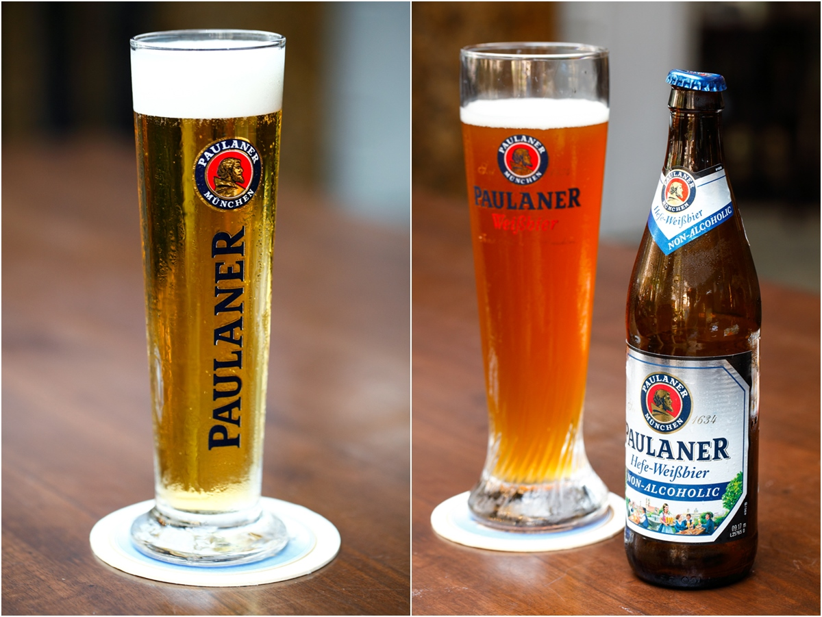 Paulaner German Beers