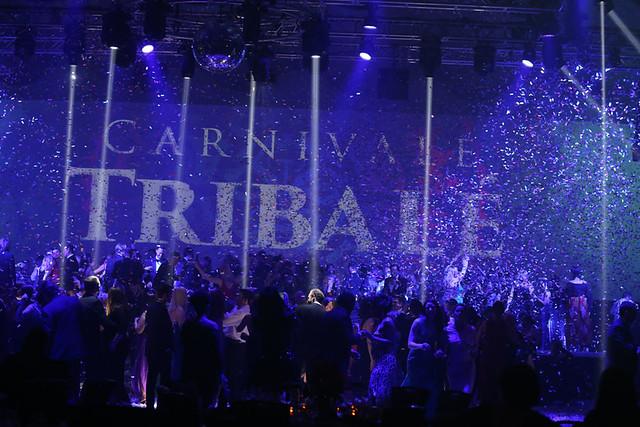 2017 Carnivale Tribalé
