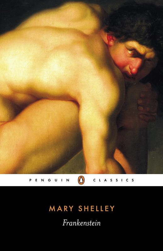 100 Best Classics: No.8 - Frankenstein