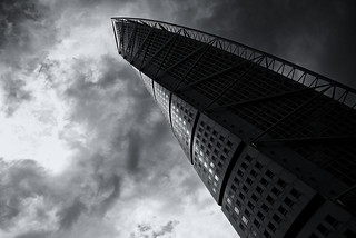 Turning Torso | by Johan Gustavsson