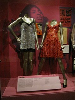 """Women Who Rock"" exhibit at EMP Museum 