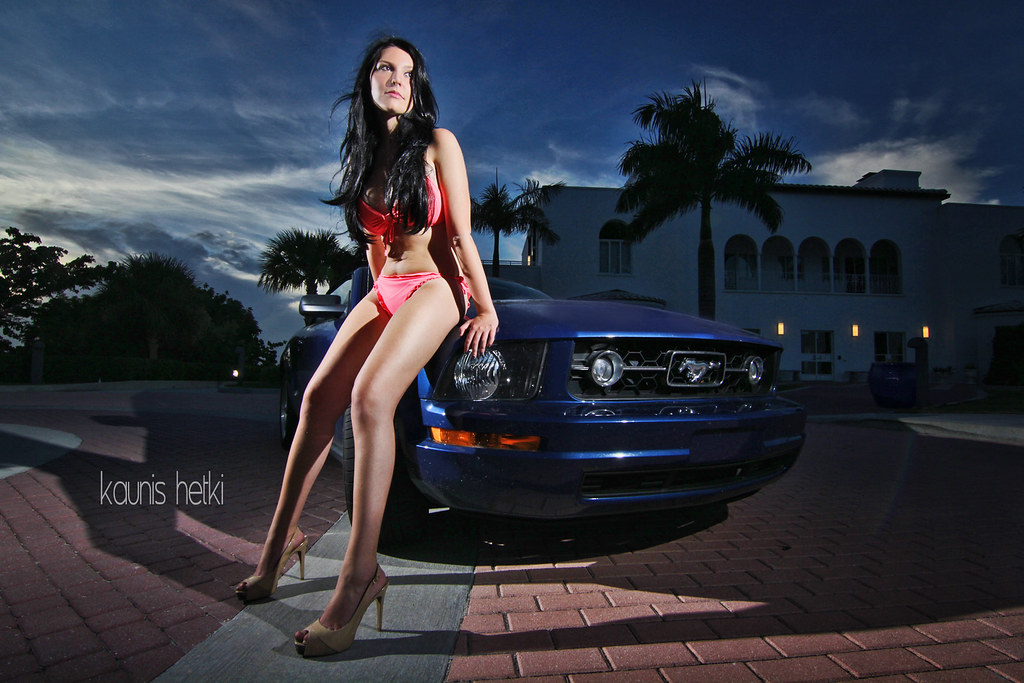 natalie: couple speed lights and the Tokina 11-16mm F/2.8 … | Flickr