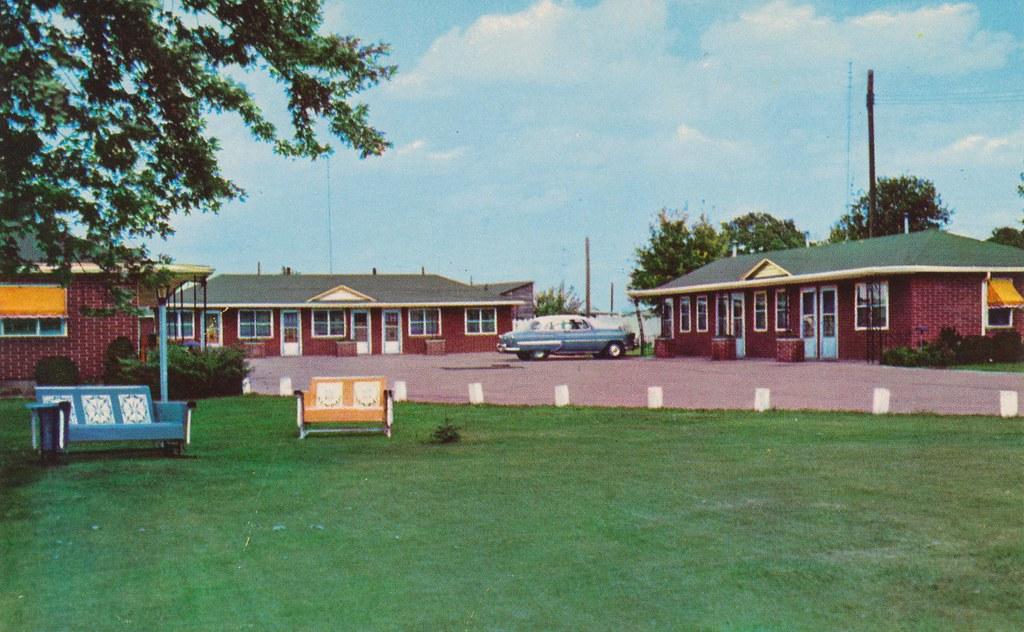 Motel Belvidere - Belvidere, Illinois