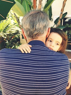 dad and revi | by girlsgonechild