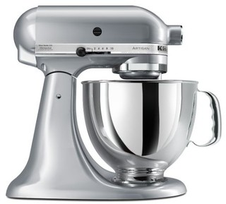 stand mixer | by preventionrd