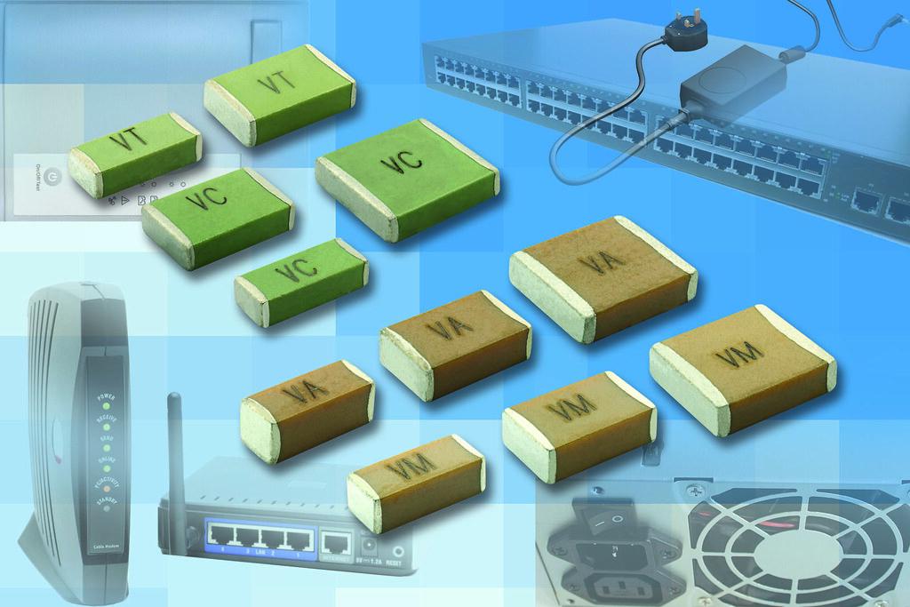 Multi-layer Ceramic Chip Capacitor