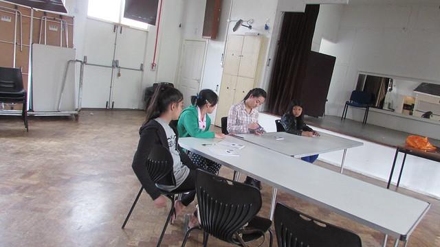 NBC-UK Nepalese Language Class