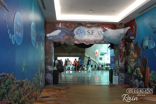160908d Maritime Museum and SEA Aquarium _001