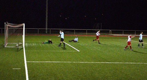 FC Hürth Ü32 0:6 FC Hennef 05 Ü32