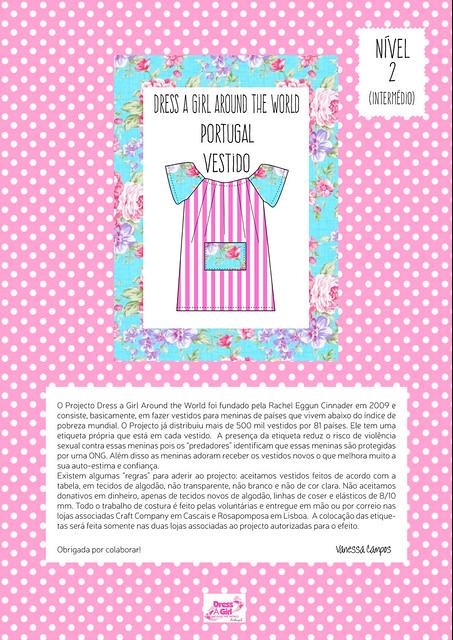 diy vestidos dress v35