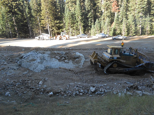 Clearing the mudslide from SR 20 | by WSDOT