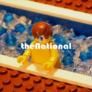 THE NATIONAL: The National | by Christoph!