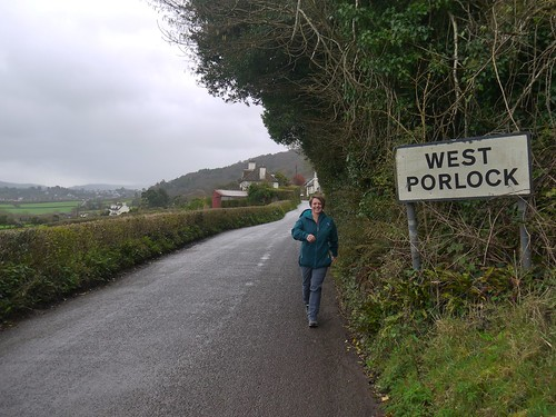 West Porlock