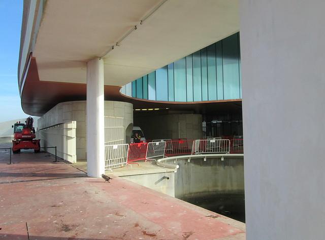 Dockside Building Leixões