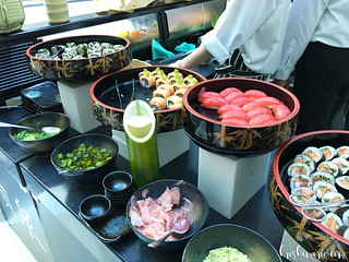 The Art of Brunch, Movenpick Hotel Bur Dubai