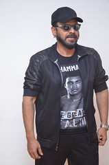 Venkatesh Daggubati Latest Stills