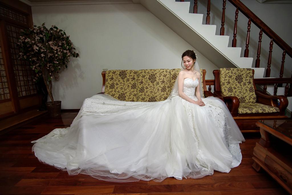 wedding day,婚攝小勇,台北婚攝,新莊,典華,新秘Bella,-008