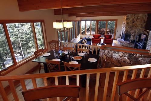 Luxury Open Floor House Kitchens