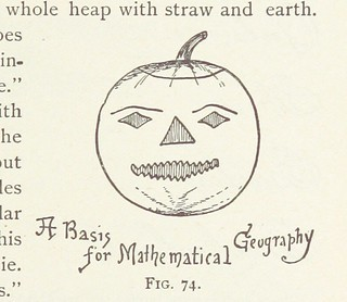 Image taken from page 199 of 'Map Modeling in Geography, including the use of sand, clay, putty, paper pulp, plaster of Paris ... Also Chalk Modeling in its adaptation to purposes of illustration. Fully illustrated' | by The British Library