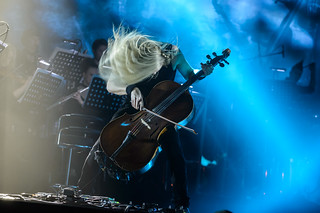 Apocalyptica with Avanti | by martsepp
