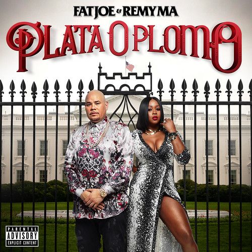 Fat Joe / Remy Ma - Plata O Plomo