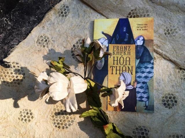sach hoa than ebook tieu thuyet