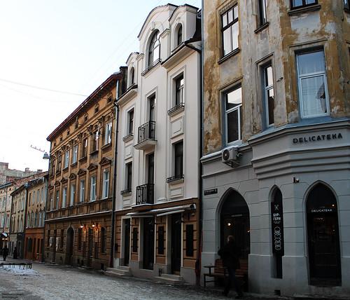 Lviv Streets XIII