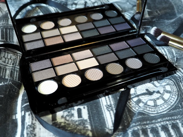 Hard Day Palette Makeup Revolution