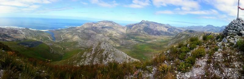 Peak to Palmiet