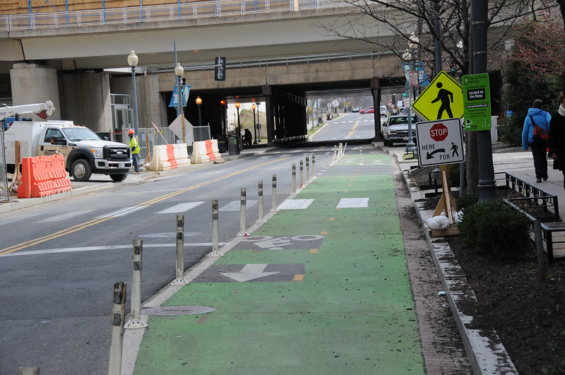 Wash DC - First St. protected bikeway-20.jpg