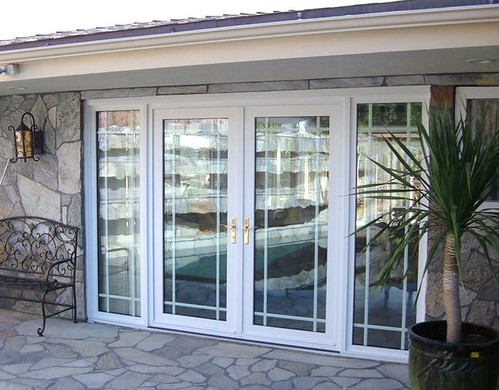 French Doors California Deluxe Windows Specializes In