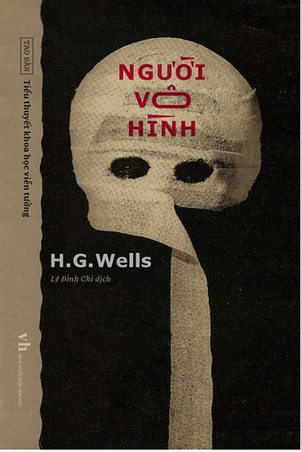 Người Vô Hình - Herbert George Wells
