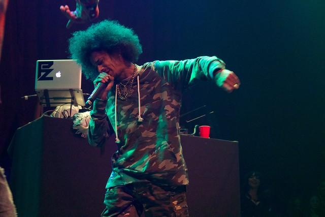 Bone Thugs-N-Harmony 12
