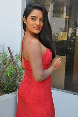 Mamatha Rahuth Latest Stills